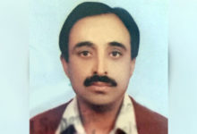 Photo of ڈاکٹر ز اپنی جانیں خطرے میں ڈال کر کورونا مریضوں کا علاج کر رہے ہیں۔ ڈاکٹر شاہد سہیل