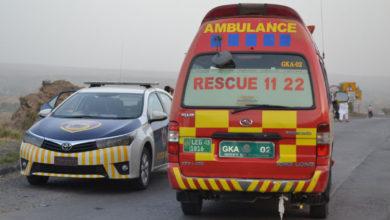 Photo of جہلم تا سوہاوہ جی ٹی روڈ پرموٹروے پولیس کی ناقص حکمت عملی کے باعث حادثات میں دن بدن اضافہ