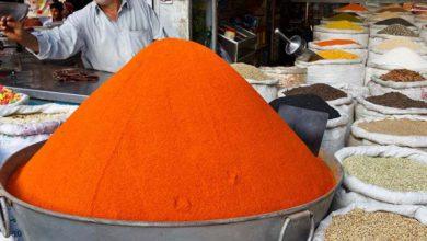Photo of جہلم میں ملاوٹ شدہ سرخ مرچ اور بیسن تیار کرکے فروخت کرنے کا دھندہ عروج پر