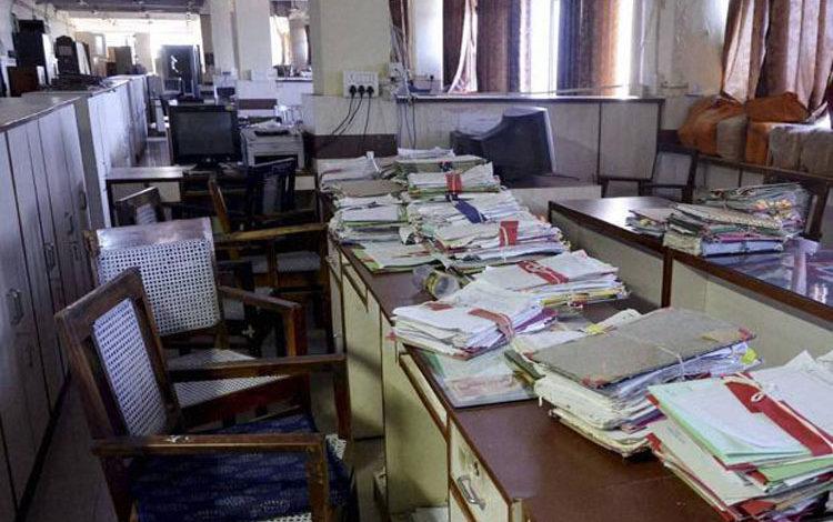 Photo of بلدیاتی نظام کے خاتمہ سے شہریوں کے مسائل میں اضافہ ہو گیا