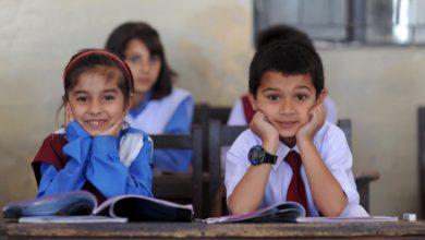 Photo of محکمہ تعلیم پنجاب نے پرائیویٹ سکولوں کو ہفتے میں 2 دن سکول کھولنے کی اجازت دے دی
