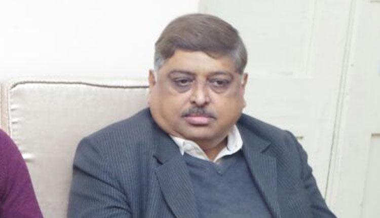 Photo of سی ای اومحکمہ صحت جہلم  ڈاکٹر وسیم کا ضلع جہلم کی عوام کے نام اہم پیغام