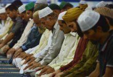 Photo of جہلم کے محلہ مخدوم آباد میں جامع مسجد منہاج میں نماز جمعہ کا آغاز کردیا گیا