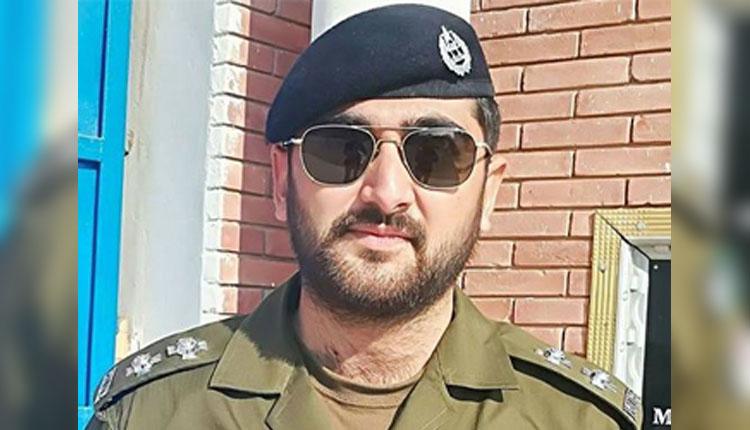 Photo of راجہ عثمان تصدق کو کھیوڑہ پولیس چوکی سے ٹرانسفر کر کے ایس ایچ او تھانہ للِہ تعینات کر دیا گیا