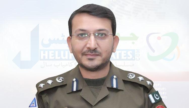 Photo of دہشت گردی کے خاتمہ کے لئے ہر شعبہ ہائے زندگی کو اپنا کردار ادا کرنا ہوگا۔ ڈی پی او سید حماد عابد