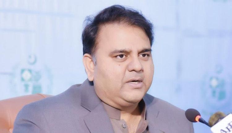 Photo of غیر ملکی ڈرامے پاکستانی پروڈکشن کو تباہ کردیں گے، فواد چوہدری