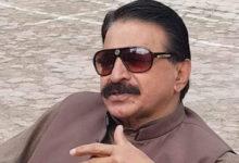 Photo of پاکستان ایٹمی طاقت ہے، کسی نے میلی آنکھ سے دیکھاتو آنکھ پھوڑدیں گے، چوہدری لال حسین
