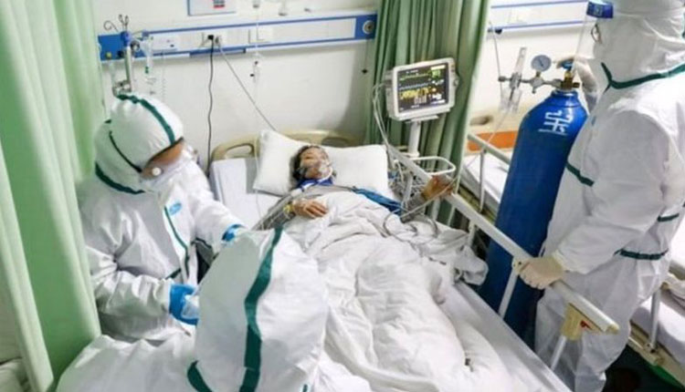 Photo of ضلع جہلم میں کورونا وائرس سے مزید 2 افراد جاں بحق، تعداد 7 ہو گئی