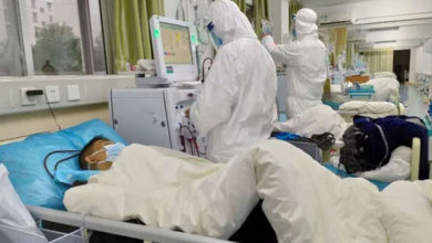 Photo of ضلع جہلم میں ایک اور شخص میں کورونا وائرس کی تصدیق، تعداد 490 ہو گئی