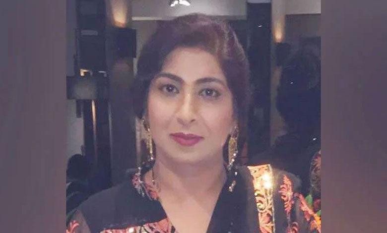 Photo of برطانیہ میں پاکستانی خاتون ڈاکٹر کورونا سے جاں بحق