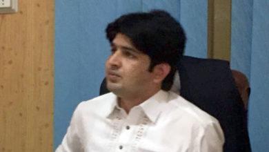 Photo of بارشیوں سے متاثرہ کندوال میں ہونے والے نقصانات کا تخمینہ لگا کر حکومت کو بجھوا دیا گیا ہے۔ میاں مراد حسین