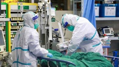 Photo of ضلع جہلم میں سرکاری ہسپتال کی 2 لیڈی ڈاکٹرز بھی کورونا وائرس سے متاثر