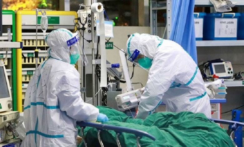 Photo of جہلم میں ایک اور شخص میں کورونا وائرس کی تصدیق، وائرس سے متاثرہ افراد کی تعداد 489 ہو گئی
