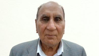 Photo of ملک محمد صادق آف یوکے نے عوامی خدمت کی مثال قائم کردی