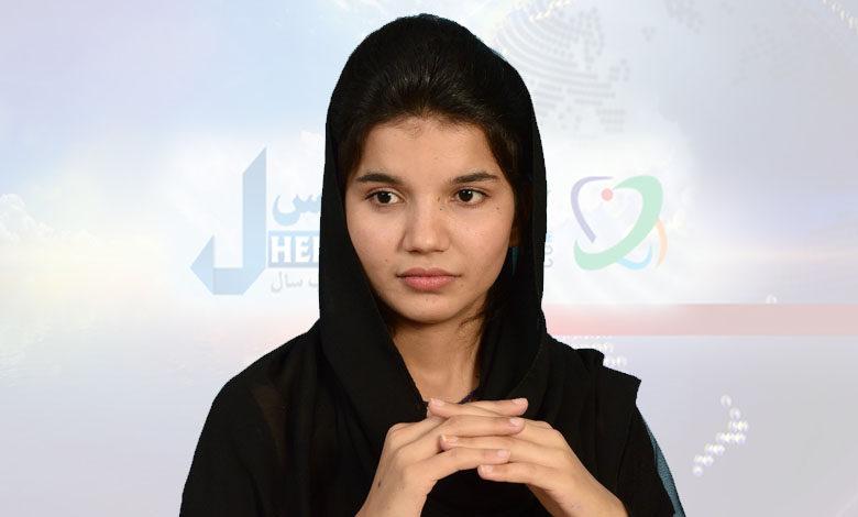 Photo of روزینہ ولایت لاء کی طالبہ۔۔۔ خصوصی انٹرویو