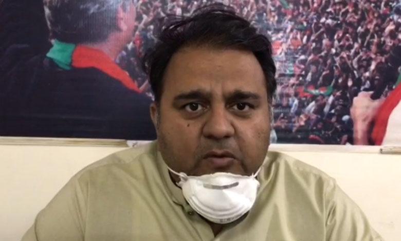 Photo of قریبی ساتھی لیاقت گوندل کے قتل پر فواد چوہدری کا بیان سامنے آگیا