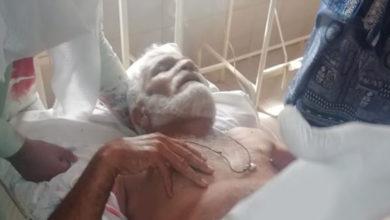 Photo of نماز جمعہ کی ادائیگی کے بعد گھر جانے والے سیاسی و سماجی شخصیت کو نامعلوم افراد نے قتل کر دیا
