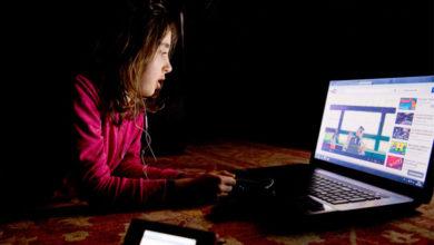 Photo of طلبہ مسلسل گھروں میں بند رہنے سے ٹی وی ، کمپیوٹر اور موبائل فونز پر فلمیں دیکھ کر وقت گزارنے لگے