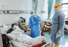 Photo of ضلع جہلم میں ایک اور شخص میں کورونا وائرس کی تصدیق، وائرس سے متاثرہ افراد کی تعداد 505 ہو گئی