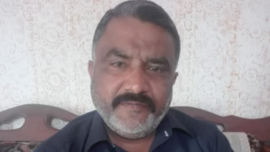 Photo of انتخابات سے قبل عوام کو تبدیلی کے سبز باغ دیکھانے والے حقیقت میں ناکام ہوچکے ہیں۔ صفر علی خان