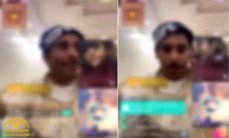 Photo of ننھی بچیوں کو شرمناک حرکات کے لیے ورغلانے پر سعودی نوجوان گرفتار