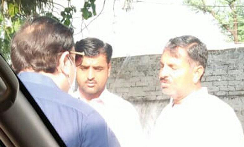 Photo of ایم پی اے راجہ یاورکمال کی راجہ طاہرایوب سے ملاقات، سیاسی حلقوں میں کھلبلی مچ گئی