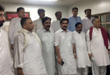 Photo of مسلم لیگ ن کی تنظیم سازی کر کے فعال بنایا جائے گا، راجہ طالب مہدی