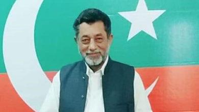 Photo of وزیراعلی پنجاب نے سید نصرت بخاری کو سیکرٹری گڈ گورننس تحصیل سوہاوہ مقررکردیا