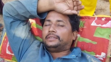 Photo of چکوال سے اغواء ہونے والا شخص ڈومیلی کے نواحی علاقہ کے جنگل سے مل گیا