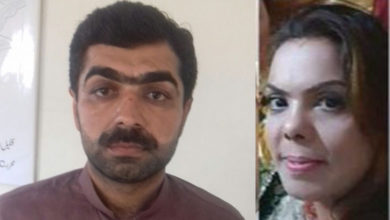 Photo of شرفاء کو بلیک میل کر کے رقم ہتھیانے والی بین الاضلاعی نوسرباز گینگ کی سرغنہ ساتھی سمیت گرفتار