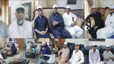 Photo of 9اگست ٹا ئیگر فورس ڈے پر صاف اور سرسبز پاکستان کے تحت شجر کاری مہم کے حوالے سے اہم میٹنگ کا انعقاد