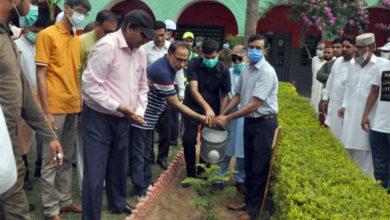 Photo of وزیراعلیٰ کی ہدایت پر ضلع بھر میں ٹائیگر فورس کو مزید فعال کیا جا رہا ہے۔ ڈپٹی کمشنر راؤ پرویز اختر