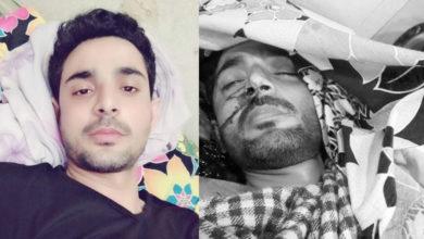 Photo of دینہ کے گاؤں کرلہ میں 26 سالہ نوجوان نے سر میں گولی مار کر خودکشی کر لی