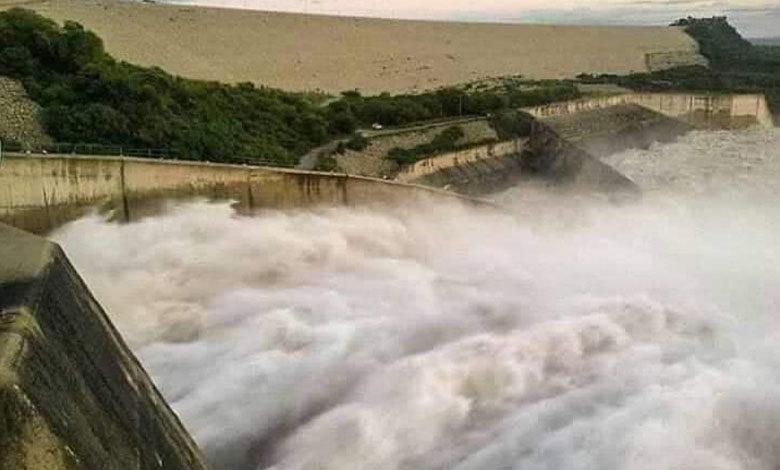 Photo of ملک میں پانی کا سب سے بڑا ذخیرہ منگلا ڈیم مکمل طور پر بھر گیا