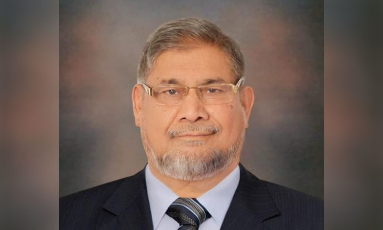 Photo of ضلع جہلم کو پنجاب کابینہ میں نمائندگی دی جائے۔ ڈاکٹر ریاض چوہدری