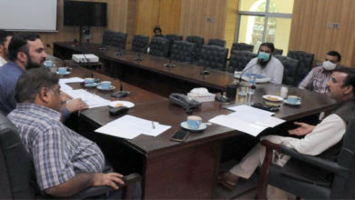 Photo of تمام میڈیکل سٹورز پر ڈگری ہولڈر فارماسسٹ کا موجود ہونا لازم ہے۔ ڈپٹی کمشنر راوؤ پرویز اختر