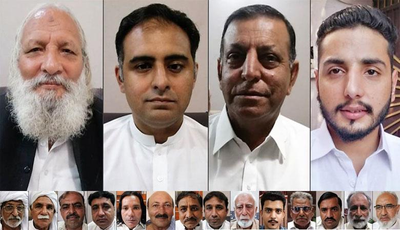Photo of آل پاکستان کانفرنس سے حکومت کی نیندیں حرام ہو چکی ہیں۔ بلال اظہر کیانی
