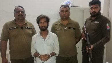 Photo of جہلم میں 6 سالہ بچی سے زیادتی کی کوشش، ڈی پی او جہلم کا نوٹس، 1 گھنٹے میں ملزم گرفتار